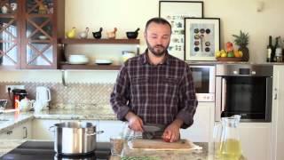 Бараньи голяшки с чечевицей, блюда из баранины, рецепты блюд из чечевицы, вторые блюда