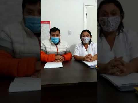 Video: Confirman el nuevo caso positivo de COVID-19 en Mosconi