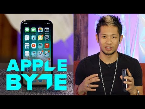 iPhone X Review: 5 ways to make it better (Apple Byte)