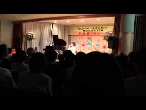 慈しみの心世界に響け!二胡コンサートin昭光保育園