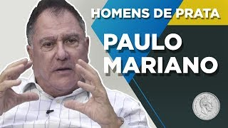 PAULO MARIANO – HOMENS DE PRATA 08