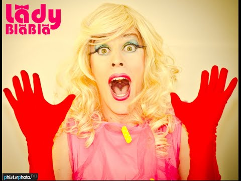Video van Lady BlaBla | Kindershows.nl