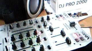 bang the drum & la mezcla