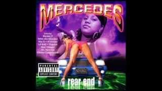 Mercedes - Pony Ride Feat. Peaches, O'Dell & Erica Foxx