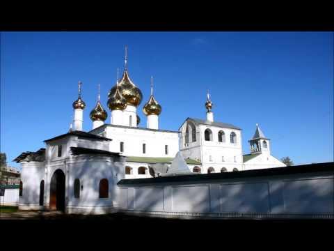 Санкт петербург церковь метро горьковская
