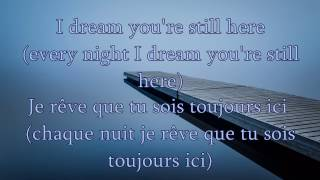 Lyrics Traduction Française : Digital Daggers   Still Here