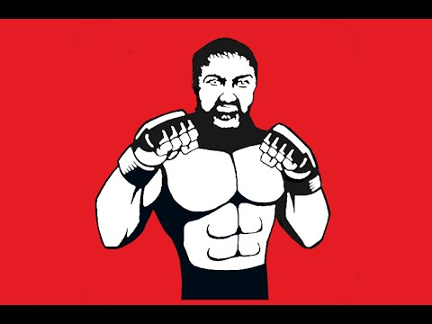 Vídeo do MMA Spartan System 3.0 Free