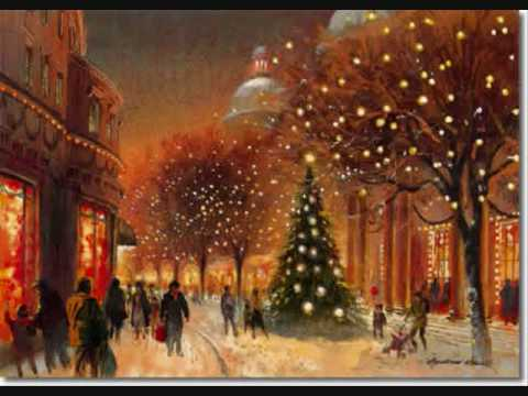 Frank Sinatra - Have Yourself A Merry Little Christmas - Christmas Radio