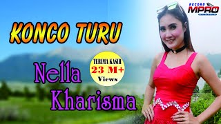 Download Video Nella Kharisma - Konco Turu [OFFICIAL] MP3 3GP MP4