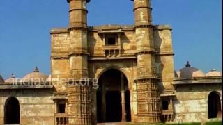 Champaner Jama Masjid near Vadodara