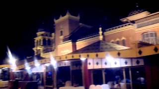 Marokko Ali Baba restaurant