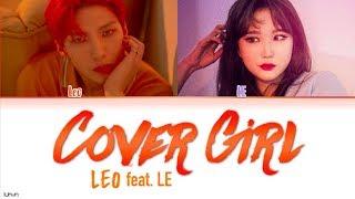 Leo Ft. L.E - Cover Girl
