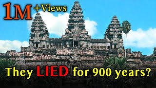 Angkor Wat - Everything You Know Is WRONG! Impossible Ancient Technology| Part II | Praveen Mohan |