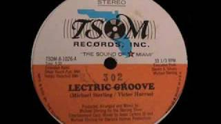 302   lectric Groove