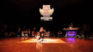 preview picture of video 'Nothing But Flavor 2012 Red Bull BC One Showact JAVIER NINJA'