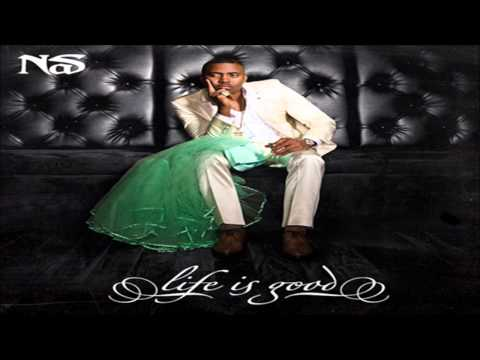 Nas - Reach Out Ft. Mary J. Blige - LifeIsGoodHD