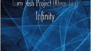 Guru Josh Project - Infinity (2008) [Klaas -vocal- Edit]