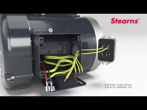 Stearns Brakes