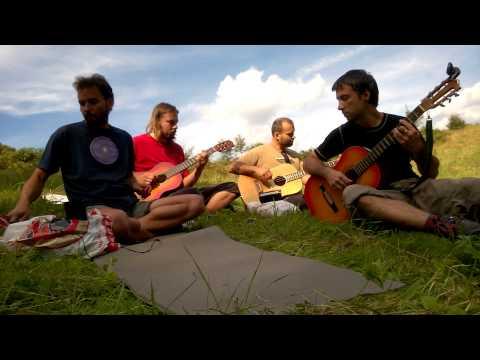 Zahradkaři - Hezká - SK (Live)