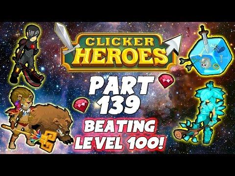 Download Clicker Heroes Walkthrough Part 137 Transcendence