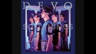 DEVO soft things