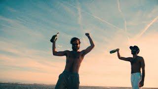 6 Dogs - Beach House (feat. RIZ LA VIE) [Official Music Video]