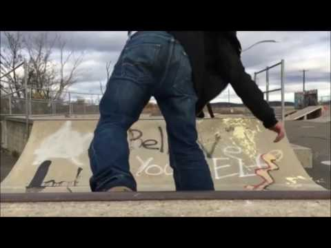 Beach Street Skatepark 2016