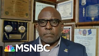 Claxton: Conduct Of Officers Involved In George Floyd's Death Is 'Egregious' | The Last Word | MSNBC