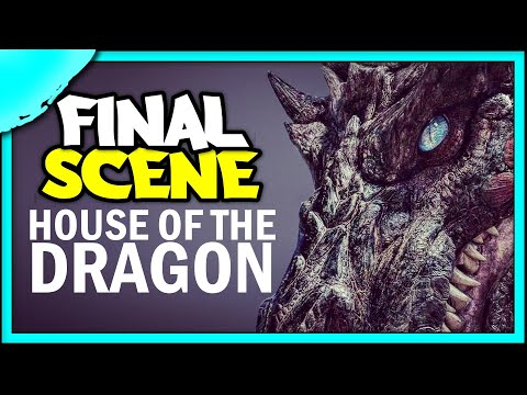 House of the Dragon: Final Scene?