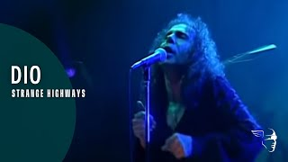 Dio - Strange Highways (Live in London Hammersmith Apollo 1993)