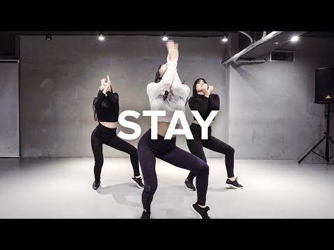 Stay - Zedd, Alessia Cara / Ara Cho Choreography