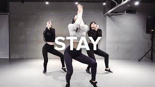 Stay   Zedd, Alessia Cara  Ara Cho Choreography
