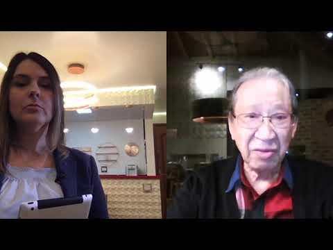 Entrevista na NGT Notícias sobre a economia no pós pandemia