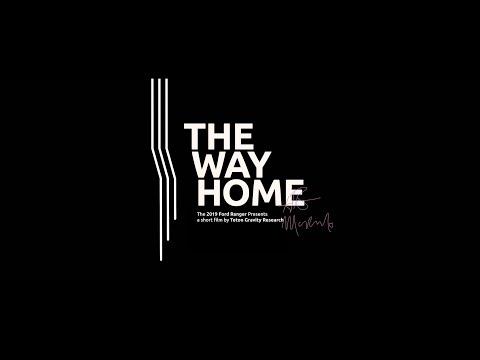 THE WAY HOME - pełna wersja
