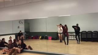 Tryna Wife by Jozzy choreography Malcolm Buchanan