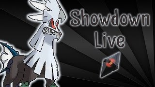 Araquanid  - (Pokémon) - Z Parting Shot Silvally and Araquanid Do Work! - Pokemon Sun and Moon Showdown Live