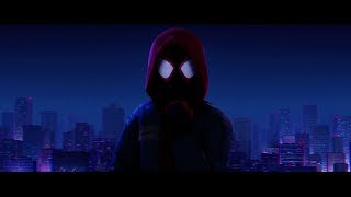 "Blackway & Black Caviar - ""What's Up Danger"" (Spider-Man: Into the Spider-Verse)"