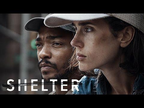 Shelter Shelter (Trailer)
