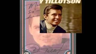 Johnny Tillotson - Dreamy Eyes