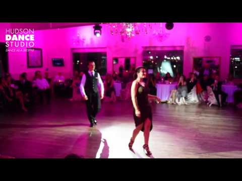 Tango&Milonga by Angie // Gala Anniversary & Dance Party // Nov. 2016