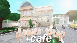 bloxburg cafe - TH-Clip