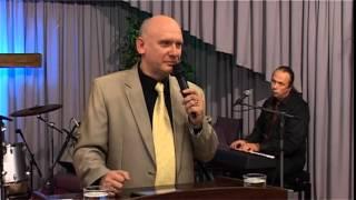 Atver Acis! 7 gadu jubilejas dievkalpojums. 22.09.2013.
