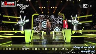 Heartsore Story - The voice kids Korea (Vietsub)
