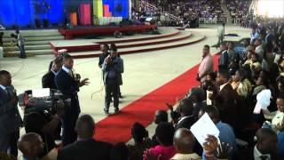 Prophet Makandiwa Oil of Joy 3B part A