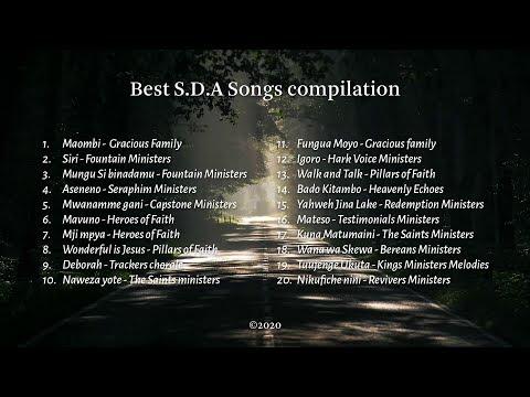 Best SDA Songs Compilation – Best SDA Music 2020