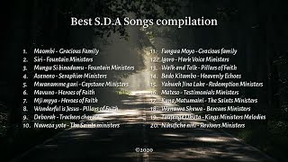 Best SDA Songs Compilation – Best SDA Music 2020