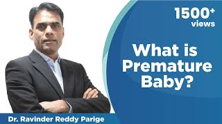 Premature Babies: What all parents need to know | Medicover Hospitals