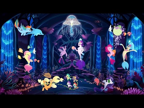 My Little Pony: The Movie (360 First Look Image)