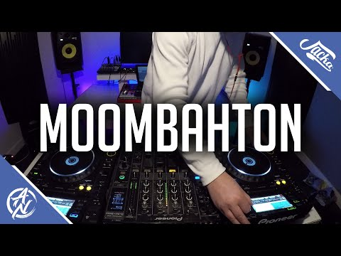 Moombahton Mix 2019 | The Best of Riddim & Afro 2019 | Guest Mix by Jacka