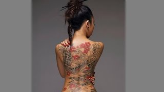 Best Chinese Dragon Tattoos For Women | TATTOO WORLD